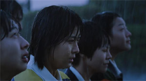 As One - Film Screenshot 7