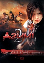 Azumi 2: Death or Love - Yesasia
