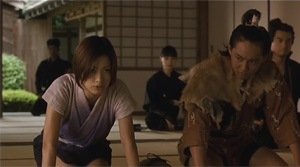 Azumi 2: Death or Love - Film Screenshot 11