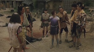 Azumi 2: Death or Love - Film Screenshot 12