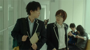 Bakuman - Film Screenshot 1