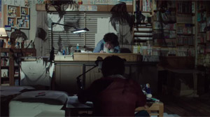 Bakuman - Film Screenshot 5