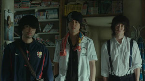 Bakuman - Film Screenshot 9