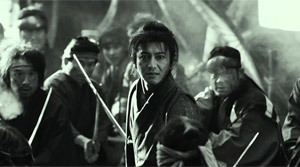 Blade of the Immortal - Film Screenshot 1