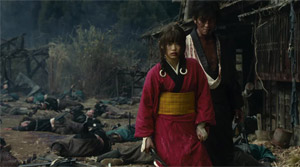 Blade of the Immortal - Film Screenshot 10