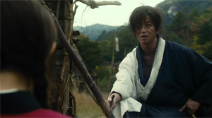 Blade of the Immortal - Film Screenshot 2