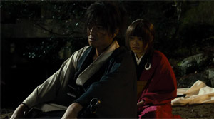 Blade of the Immortal - Film Screenshot 3
