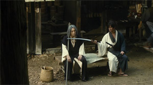 Blade of the Immortal - Film Screenshot 4