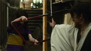 Blade of the Immortal - Film Screenshot 6