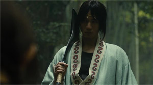 Blade of the Immortal - Film Screenshot 7