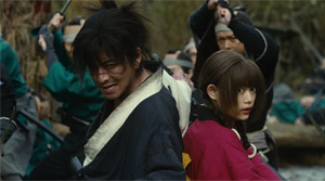 Blade of the Immortal - Film Screenshot 8
