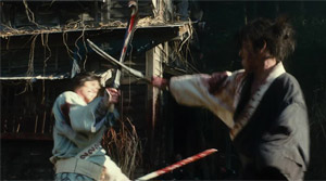 Blade of the Immortal - Film Screenshot 9