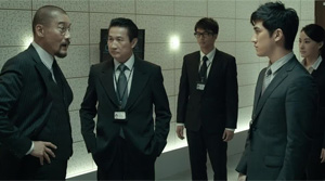 Cold War - Film Screenshot 13