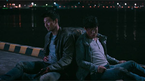 Confidential Assignment - Film Screenshot 10