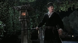 Detective Dee and the Mystery of the Phantom Flame - Film Screenshot 13