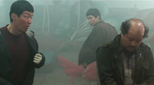 Haemoo - Film Screenshot 13