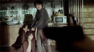 Hwayi: A Monster Boy - Film Screenshot 13