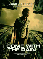 I Come with the Rain - Movie Poster