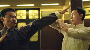 Ip Man 3 - Film Screenshot 10