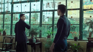 Ip Man 3 - Film Screenshot 2