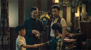 Ip Man 3 - Film Screenshot 3