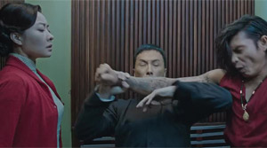 Ip Man 3 - Film Screenshot 6
