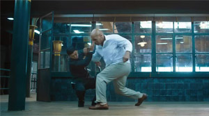 Ip Man 3 - Film Screenshot 7