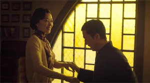 Ip Man 3 - Film Screenshot 8