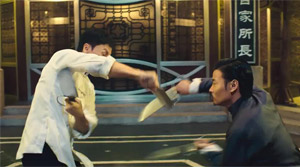 Ip Man 3 - Film Screenshot 9
