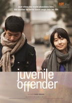 Juvenile Offender - Movie Poster