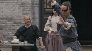 kung fu traveler full movie in english
