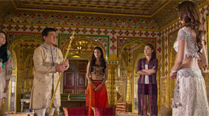Kung Fu Yoga - Film Screenshot 4