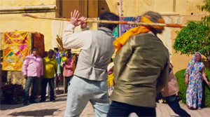 Kung Fu Yoga - Film Screenshot 5
