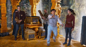 Kung Fu Yoga - Film Screenshot 8