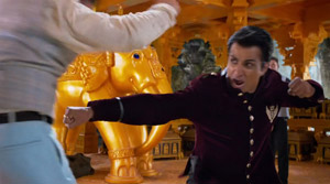 Kung Fu Yoga - Film Screenshot 9