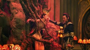 Legend Of The Ancient Sword China 2018 Review Asianmovieweb
