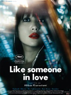 Like Someone in Love - Movie Poster