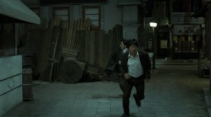 Mal-Mo-E: The Secret Mission - Film Screenshot 10