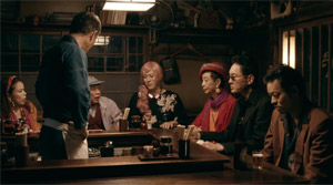 Midnight Diner - Film Screenshot 1