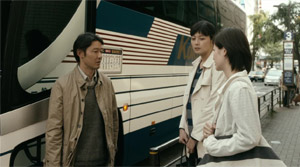 Midnight Diner - Film Screenshot 10