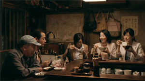 Midnight Diner - Film Screenshot 2