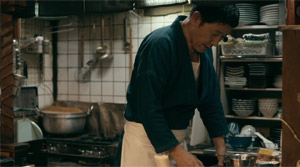 Midnight Diner - Film Screenshot 3