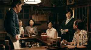 Midnight Diner - Film Screenshot 4