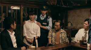 Midnight Diner - Film Screenshot 7