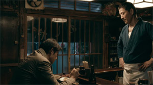Midnight Diner - Film Screenshot 9