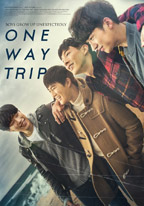 One Way Trip - Movie Poster