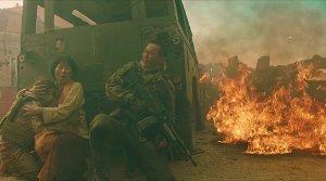 Operation Red Sea (China, 2018) - Review   AsianMovieWeb