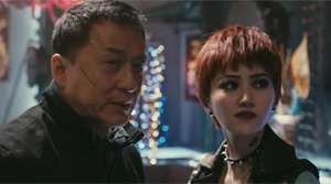 Police Story 2013 - Film Screenshot 11