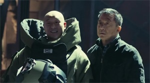 Police Story 2013 - Film Screenshot 13