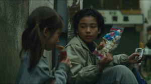 Shoplifters - Film Screenshot 6